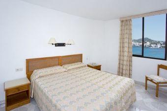 Los 6 mejores hoteles con encanto en santa ponsa for Aparthotel d or jardin de playa santa ponsa
