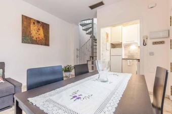Apartamento Maravilloso Duplex En Sevilla