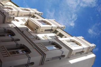 Sevilla Central Suites Apartamentos Puerta Jerez