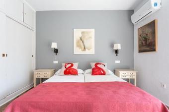 Apartamento Holi-rent Bacarisas