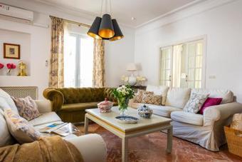 Apartamento Genteel Home Diego De Riaño