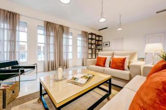 Apartamento Genteel Home Cabildo