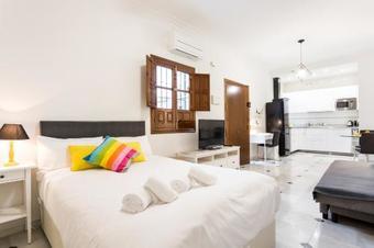 Apartamento Holi-rent Baños