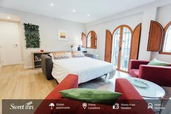 Apartamentos Sweet Inn Apartments - San Basilio
