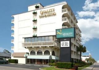 Hotel Quality Inn & Suites Myrtle Beach