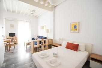 Apartamento Tourist House Alameda