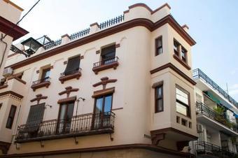 Apartamento Alohamundi Relator