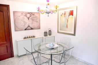 Apartamento Duplex Karivu Gavídia