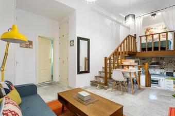 Apartamento Mint Urban Suites Cozy Apartment