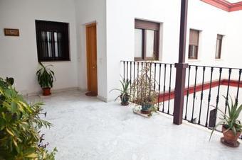 Apartamento Quiet & Modern Apartment In Typical Sevilla House