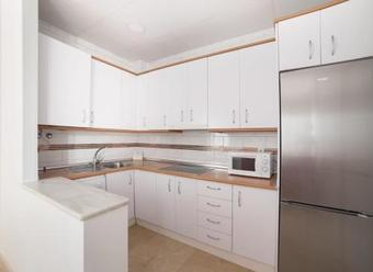 Apartamento Oasis En Triana By Keywii