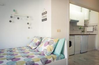 Apartamento New Cosy Studio