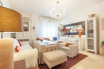 Apartamento Beautiful, Elegant And Cozy Apt In Triana