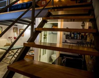 Apartamento Alohamundi Conteros