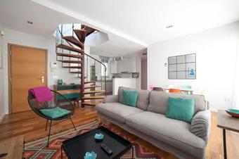 Apartamento Nervion