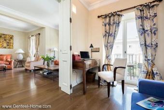 Apartamento Genteel Home Alcazar