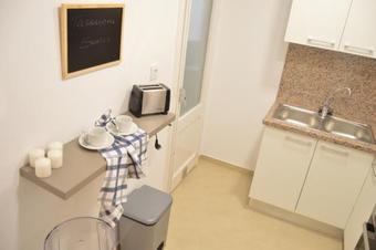Apartamento Tarragona Suites Jaume I
