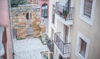 Apartamento Forum Apartment