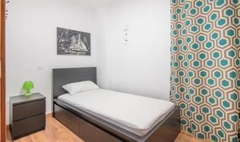 Apartamento Apartment Rambla Font