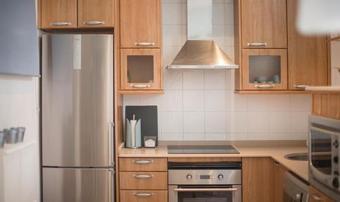 Apartamento Apartment Rambla Nova