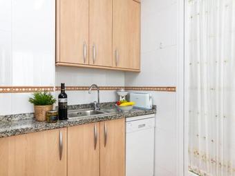 Apartamentos Apartment Edificio Nova