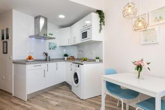 Apartamento Estudio La Colina 1116