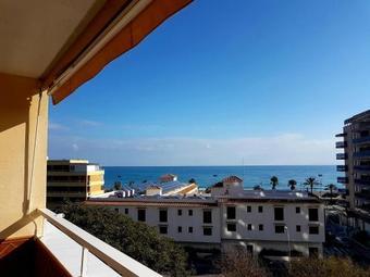 Apartamento Sunhome Playamar Torremolinos