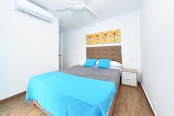 Apartamento Zenbeach 1a Playa Carihuela