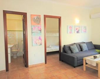 Apartamento Torremolinos City Center Apartment
