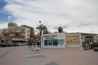 Apartamento Playamar Beach
