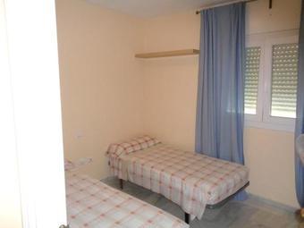 Apartamento Urb. Loma Del Colegial