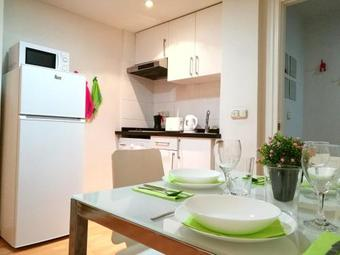 Apartamento Spain Host San Vicente