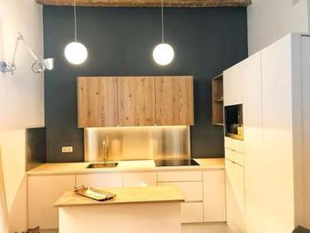 Apartamento Living Valencia - Corregeria