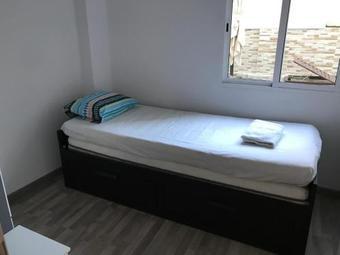 Apartamento Turia Center