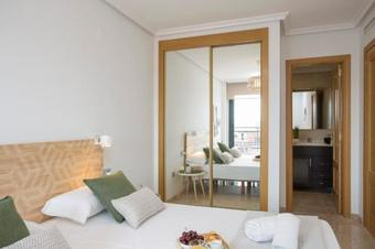 Apartamento Singularstays Opera