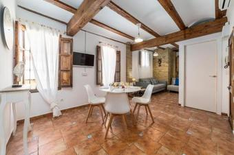 Apartamento My Loft 4 You Plaza Del Temple