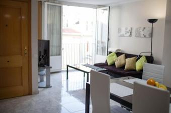 Apartamento Valencia Old City Serranos Towers