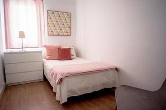 Apartamento Ttdssa Vlc: Plaza Cisneros, 2- 5 Pax 3 Bedrooms