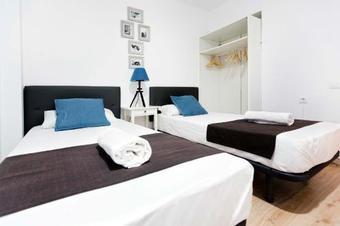Apartamento Total Valencia Ruzafa II