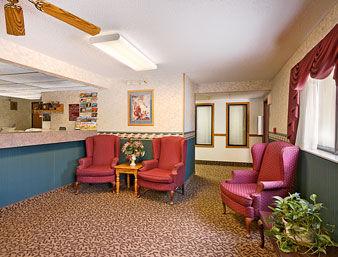 Hotel Super 8 Newton