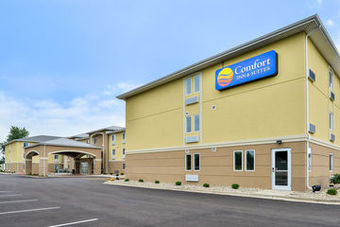 Hotel Super 8 Springfield South