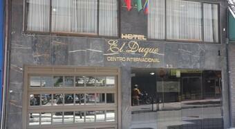El Duque Centro Internacional Hotel