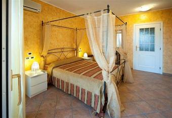 Bed & Breakfast B&B Villa Barone