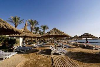Hotel Maritim Jolie Ville Naama Bay (zona De Deportes)