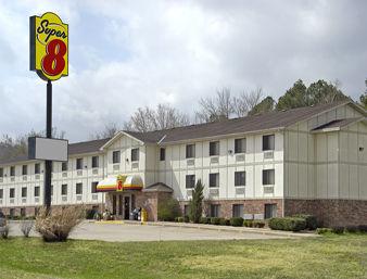 Hotel Super 8 - Fayetteville