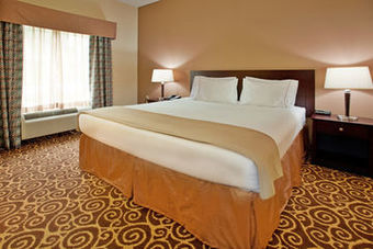 Holiday Inn Express Hotel & Suites Kansas City-grandview