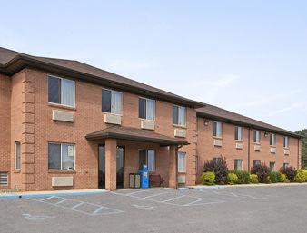 Hotel Super 8 Motel - Fairmont