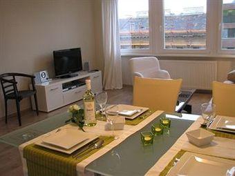 Apartamentos Blue Danube Apartments