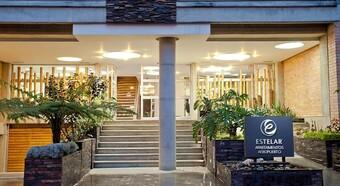 Hotel Estelar Apartamentos Aeropuerto Bogotá