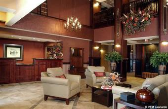 Hotel Homewood Suites By Hilton Indianapolis Northwest